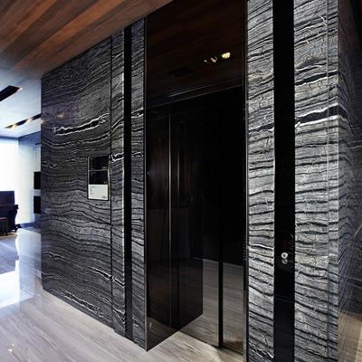 客用電梯攝影|川崎電梯
