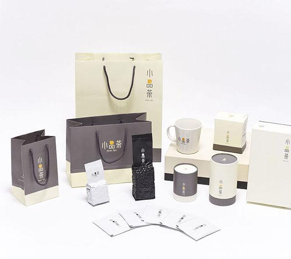 茶葉包裝系列印刷品