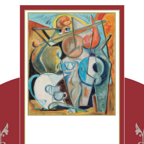 聖誕賀卡設計2009
