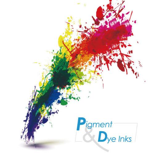 資料夾設計|印刷|中釉紡織墨水
