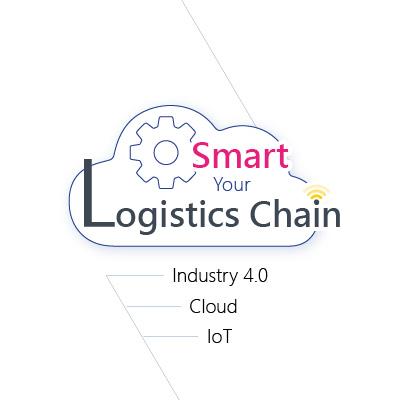 工業4.0|AI物流網