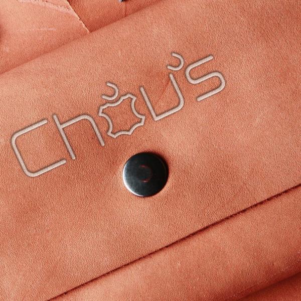 皮革品牌LOGO與名片設計