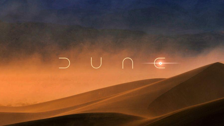 好片推推《沙丘》就說要看IMAX吧