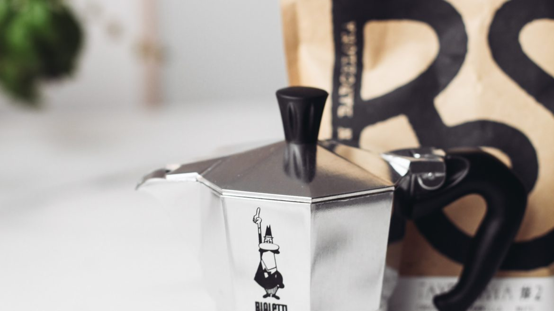 增加生活儀式感!咖啡愛好者必備—摩卡壺